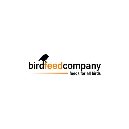 Help Bird Feed Company with a new logo