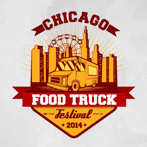 Chicago Food Truck