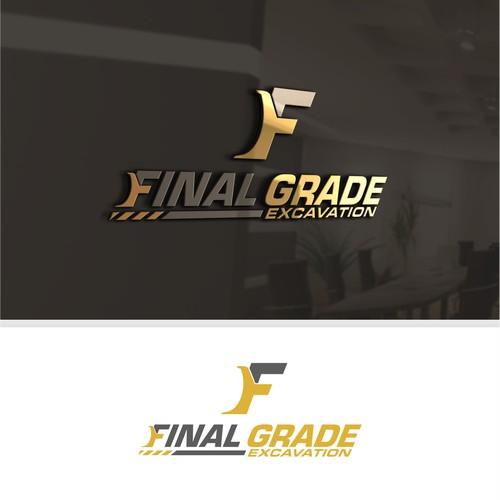 Final Grade Excavation
