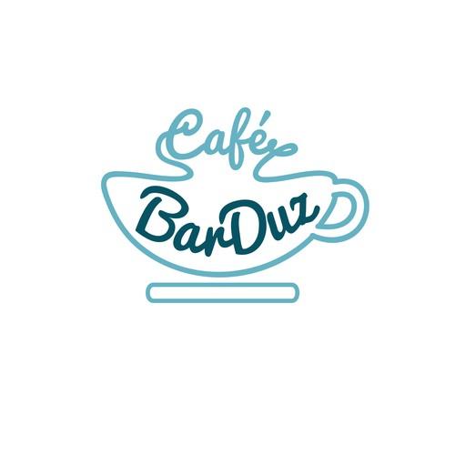 Café BarDuz logo