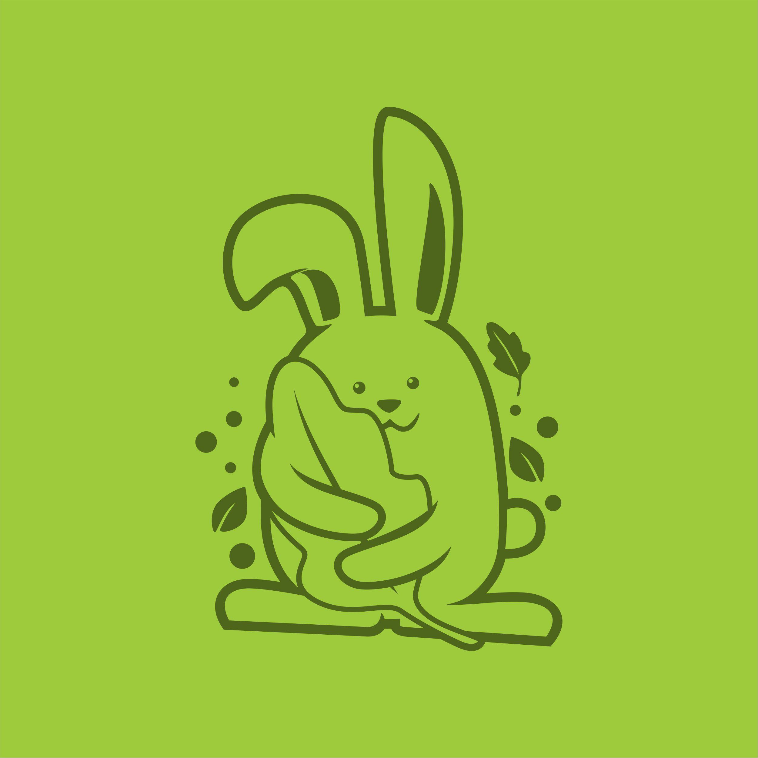 Design a healthy n delicious logo for Get Hug restaurant!!!