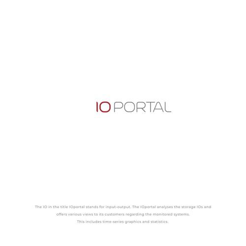 Logo for IOPORTAL