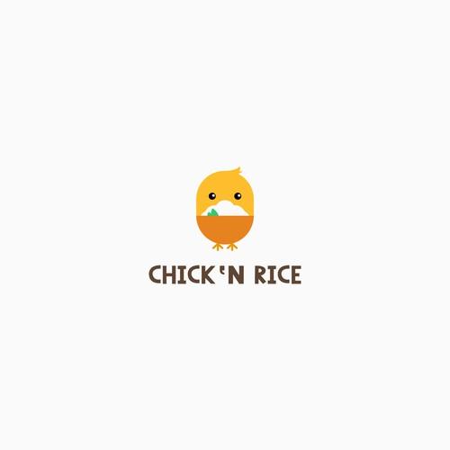chick'n rice