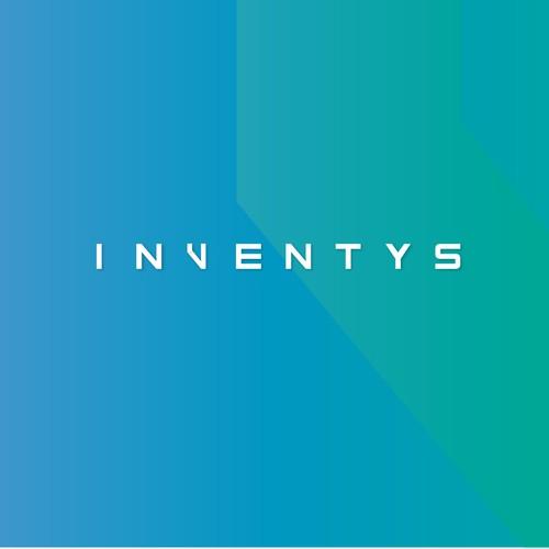 Inventys logotype