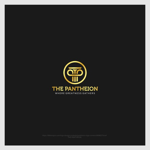 The pantheion