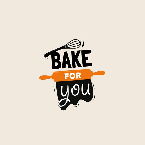 Logo Bake for You