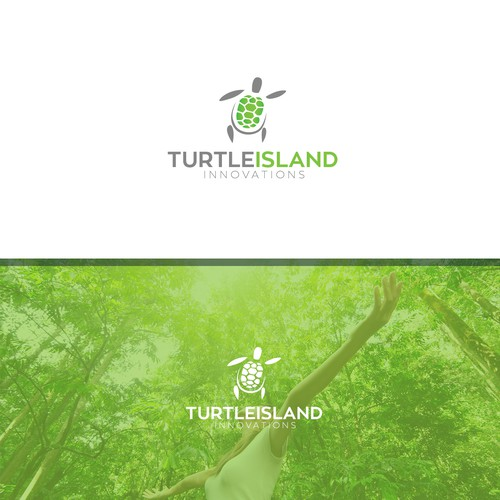 Logo for Turtle Island Innovations