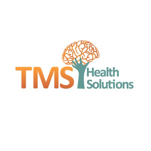 Enhance logo for a mental health therapy service provider