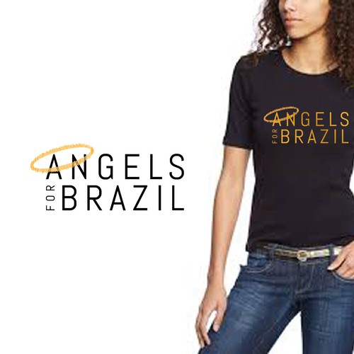angels for brazil