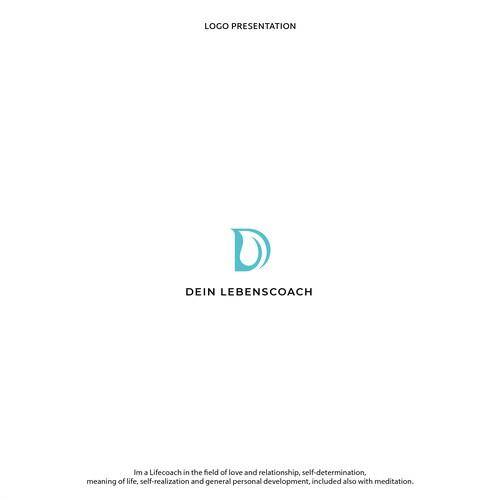 Logo Concept for Dein Lebenscoach