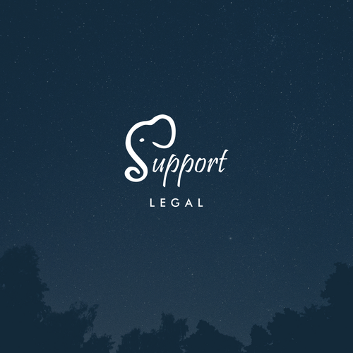 SupportLegal logo