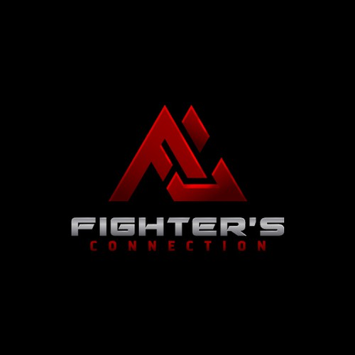 Fresh and Modern Logo for MMA Lifestyle Brand