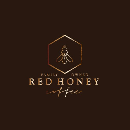 Red Honey Coffee