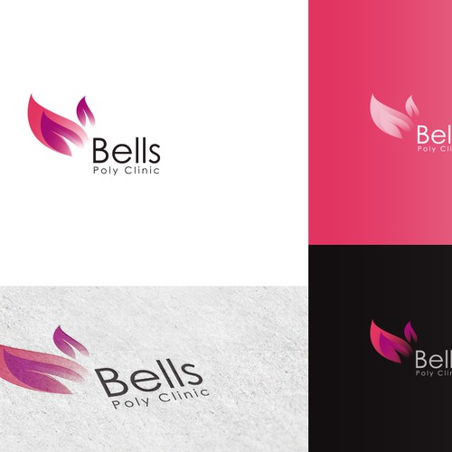 Bells Poly Clinic needs a new logo