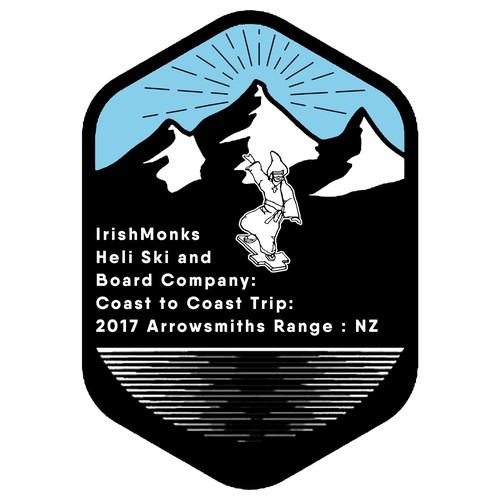 Irish Monks Heli Ski and Board Company