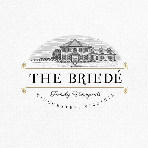 The Briedé