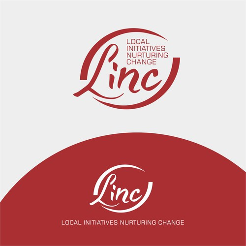 logo concept for LINC