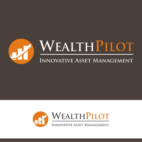 The Wealth Pilot needs a new logo