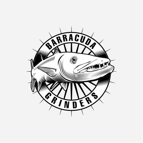Barracuda Grinders