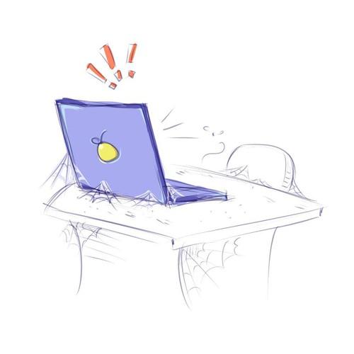 Create the next illustration for Hognob.com