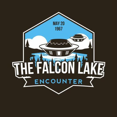 The Falcon Lake Encounter logo