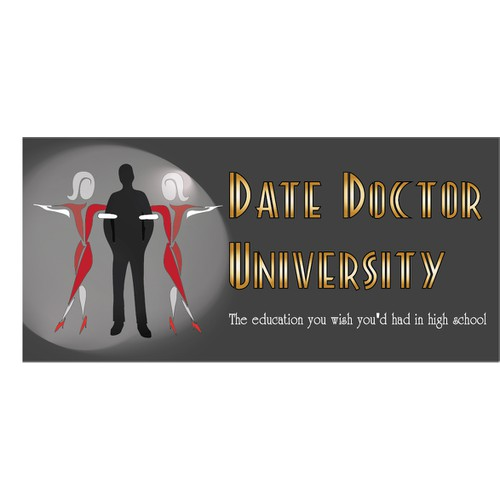 New logo wanted for Date Doctor University