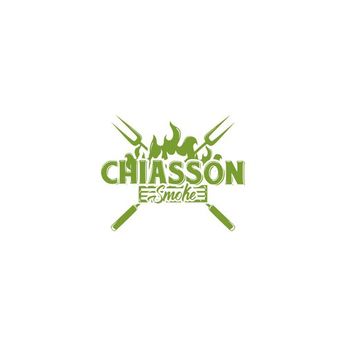 CHIASSON SMOKE