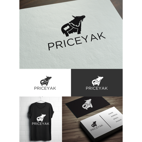 logo for priceyak
