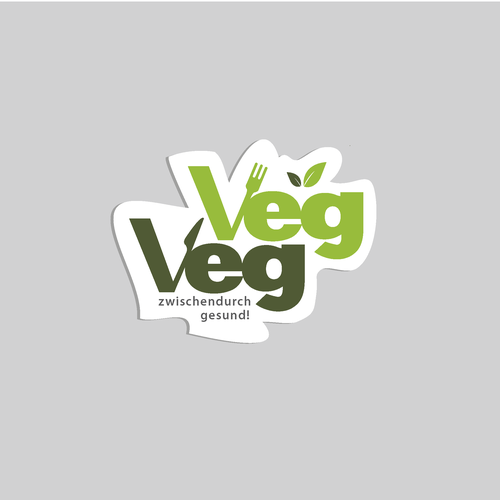 Mordern logo For VEG VEG