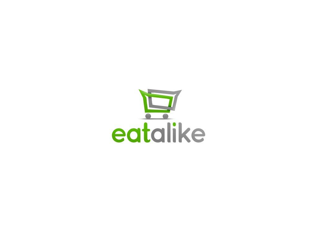 Design a Logo for Eatalike, a Digital Food Network