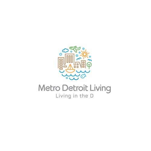 Metro Detroit Living