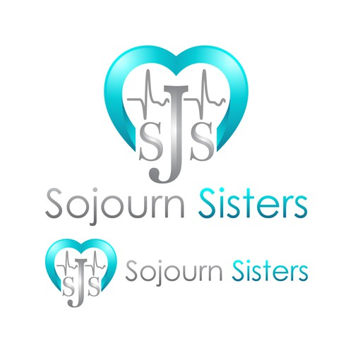 Chronic Praise expansion to Sojourn Sisters Logo's