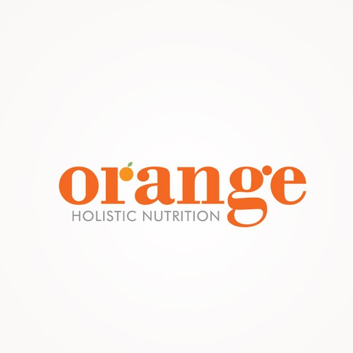 Orange Holistic Nutrition