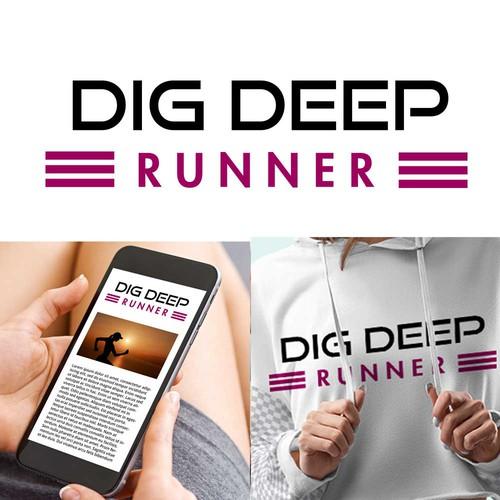 Dig Deep Runner