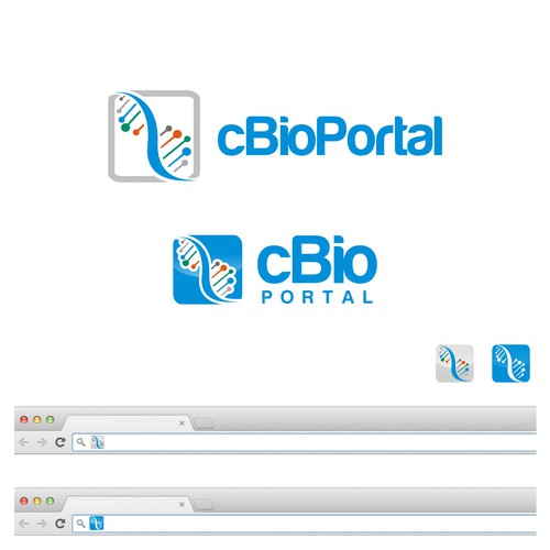 Logo for cBioPortal
