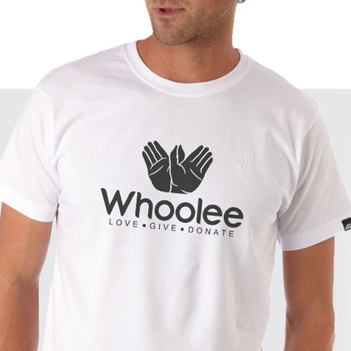 Help Whoolee with a new logo