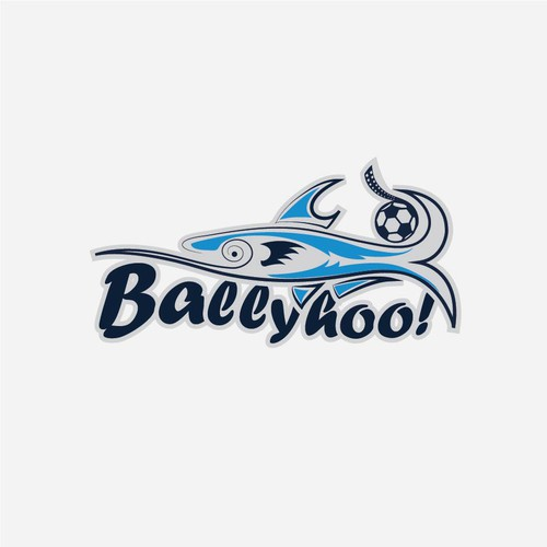 Logo for Ballyhoo!