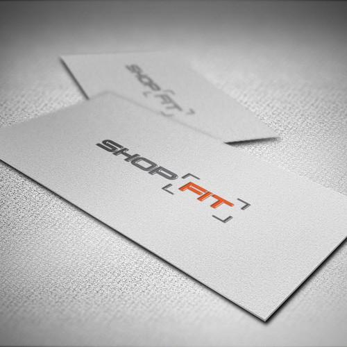 New logo for installation company
