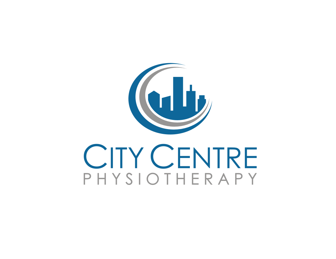 Please help design logo for new physiotherapy clinic