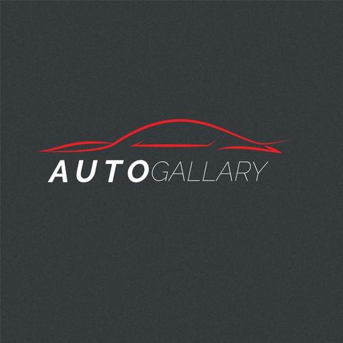 Automotive company LOGO.