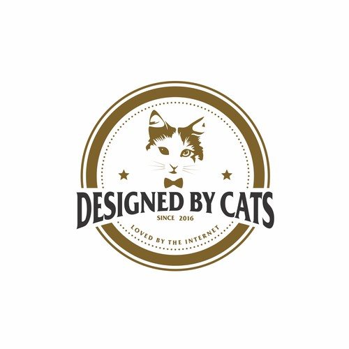 Designed By Cat