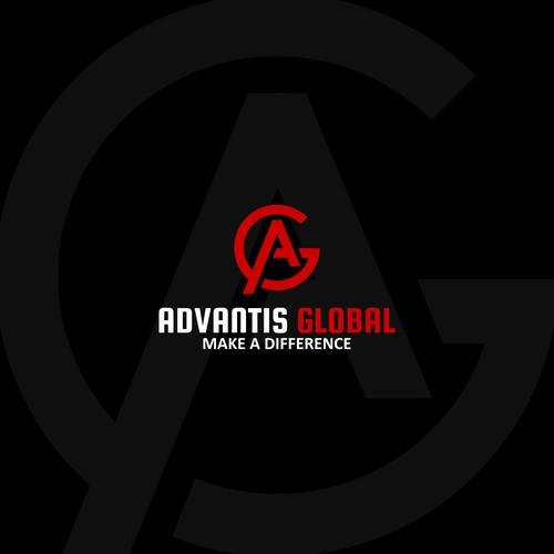 Advantis Global Logo