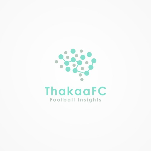 Thaka FC logo concept