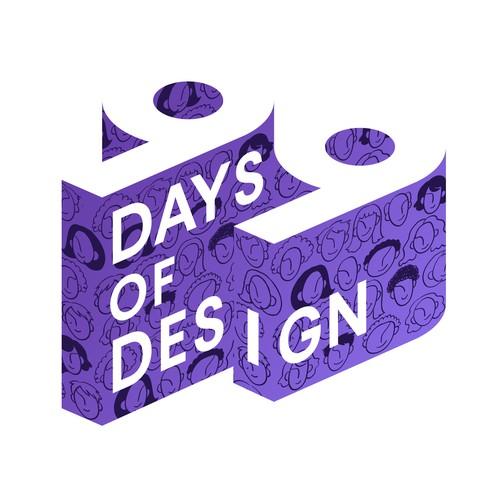 Design for website page