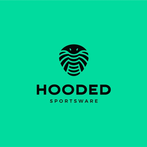 Hooded Sportsware