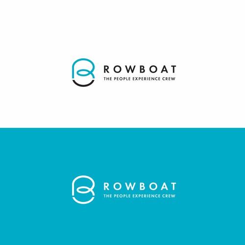 Logo for Design Agency