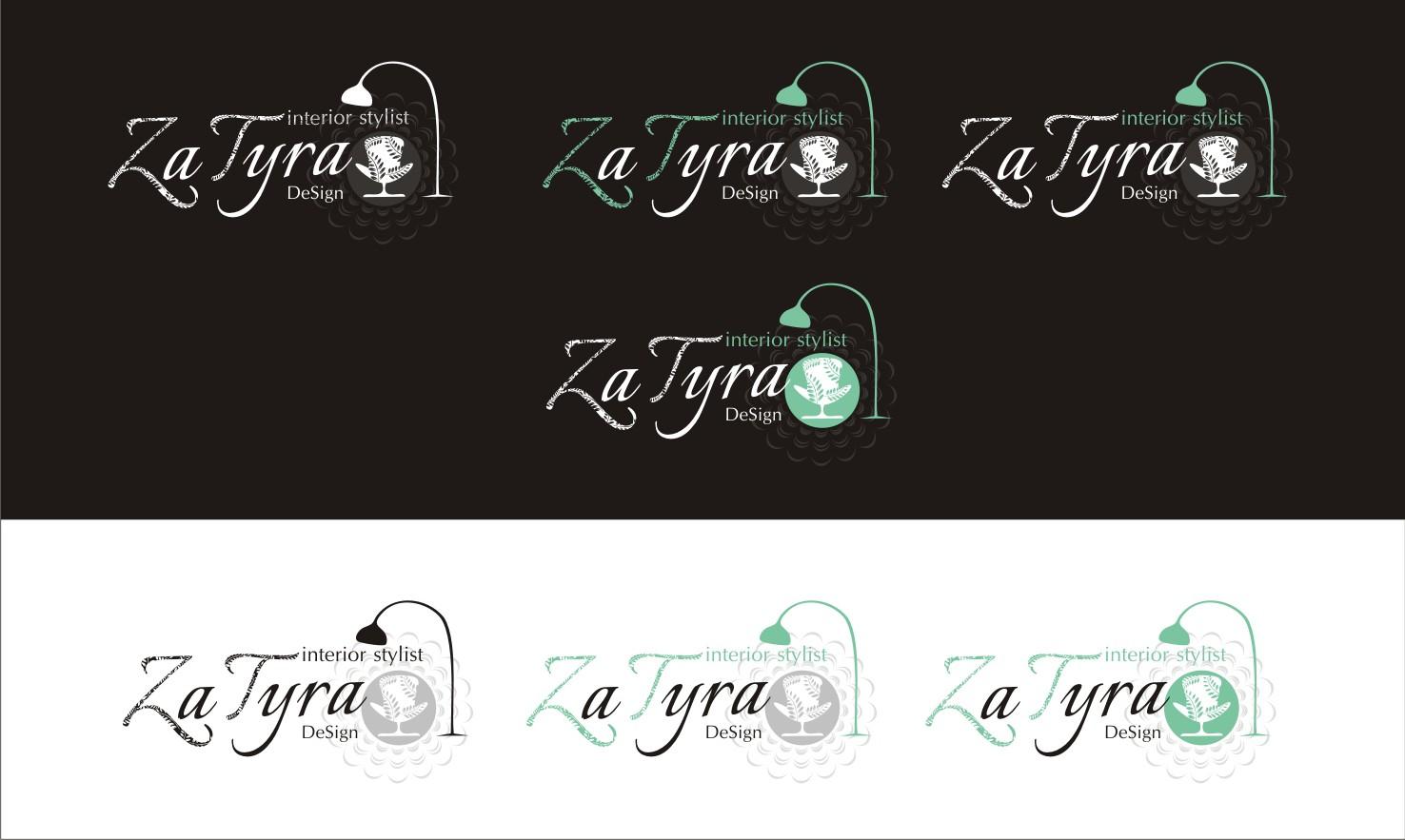logo for ZaTyra DeSign