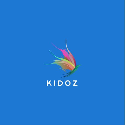 logo for kidos