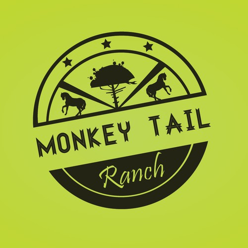 New logo wanted for Monkey Tail Ranch