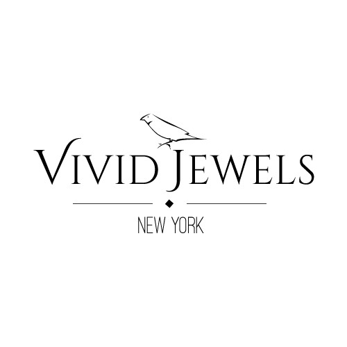 Create a classy logo for a high end diamond jewelry.